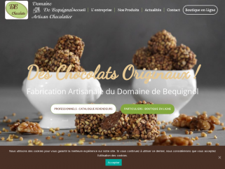 Chocolatier sarlat - chocolaterie sarlat - chocolaterie en perigord dordogne