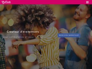 Blind Events   Créateur d'événements pour célibataires & couples