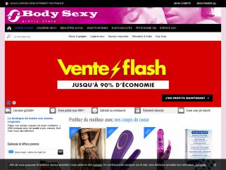 Body Sexy Votre Espace Beauté