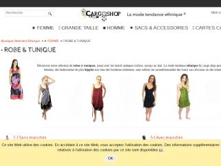 Robe mode femme Tendance Boheme, Ethnique, Mode Gypsy Hippie Boho