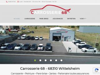 CARROSSERIE 68 – WITTELSHEIM