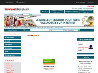 Affaires en ligne