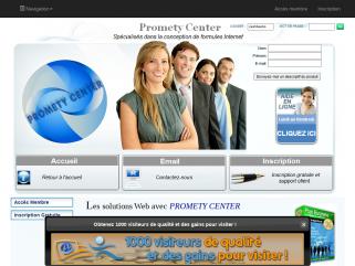 Sites internet pour Particuliers é Entreprises