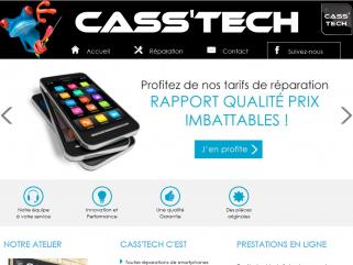 Cass-Tech