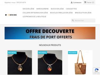 Le spécialiste de la maroquinerie en liège dans les Vosges
