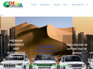 Spécialiste Export véhicules Neufs et tropicalisée Vers L'Afrique.  CMR GROUP CONSULTING S.A est Votre courtier spécialiste en véhicules neufs tropicalisés Vers L'Afrique