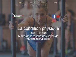 CrossFit LAMBESC, La BOX CrossFit Lambesc