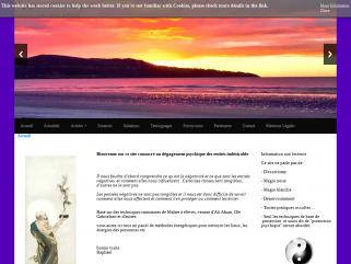 Le site de dégagement psychique: le reiki de dégagement