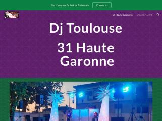 Dj Toulouse animateur mariage anniversaire, et autres régions Midi Pyrénées Aquitaine Languedoc Rous
