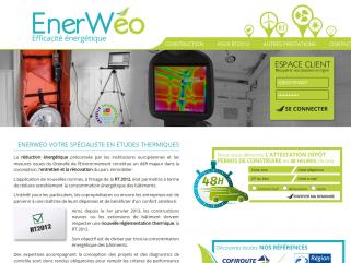 Enerweo Ingénierie energétique
