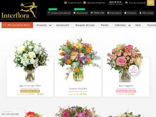 La livraison fleurs express est possible, avec un envoi des fleurs le jour même (pour toute commande passée avant 17h du lundi au samedi et avant 11h le dimanche) remis en moins de 4 heures