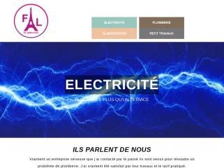 Climatisation Plomberie Electricité Petits travaux