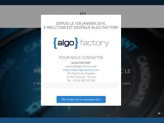 Toulouse création sites internet
