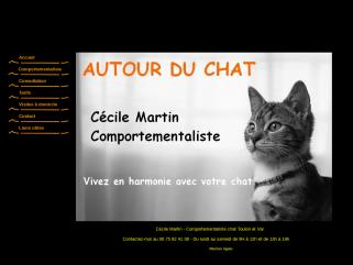 Garde de chats - garde à domicile sur Toulon