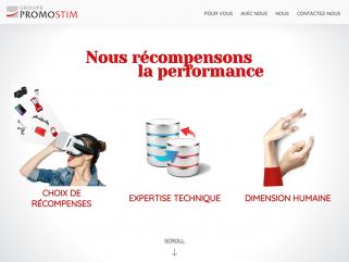 Le groupe Promostim stimule les entreprises et récompense la performance commerciale