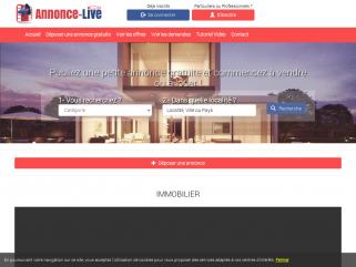 ANNONCE LIVE: Vendez plus et Proposez vos services en Vidéos!