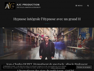 Hypnose intégrale l'Hypnose avec un grand H