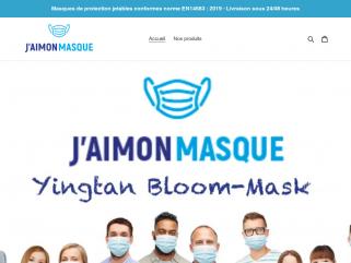 Masque de protection jetable conforme norme EN 14683 (x3000) 510 euros