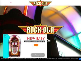 Jukebox Rockola
