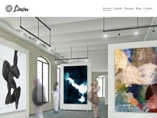 Linou vous invite à vivre une expérience extraordinaire  d'art contemporain