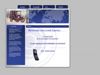 Look-Express