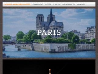 LuxAppart-Paris-Location meublée