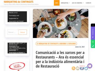La Seva WEB en WordPress en 48 hores de 666.€ + hosting anual a 1.222.€ completament acabada amb NOM, CONTINGUTS i FOTOS (Les inicials, desprès les fotos es paguen a part) A la vegada ens o