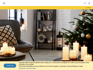 Choisissez un décor pour votre intérieur  inspiré des tendances de style automnal et rehaussé par la chaude lueur des bougies. Idéal pour rester zen et chasser les mauvaises ondes.