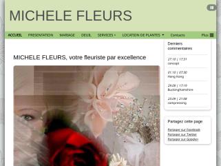 MICHELE FLEURS