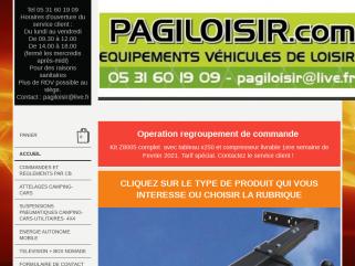 PAGILOISIR.com