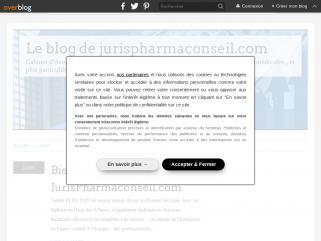 JURISPHARMACONSEIL - CABINET AVOCAT pour les pharmacies