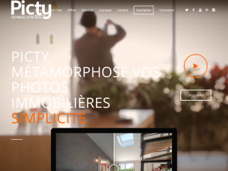 Picty optimise vos images