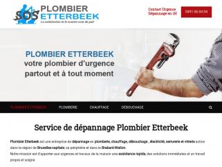 0491 / 06 04 04 - Services dépannage général bruxelles (etterbeek)