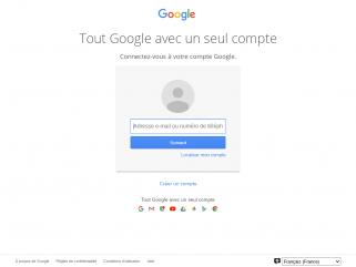 SIte  Google du Dr Teboul