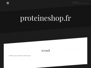 Body shop - proteineshop:proteines produit de musculation vital max
