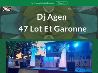 Dj Lot Et Garonne