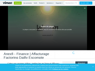 Anexfi - Finance | Affacturage Factoring Dailly Escompte Factor | www ...