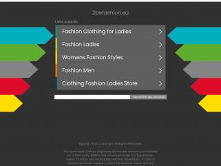 Vêtement femme-2befashion.eu
