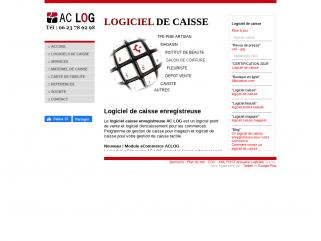 Logiciel de caisse : encaissement magasins (boutique, magasin, salon de coiffure) et logiciel de gestion commerciale, logiciel de caisse informatique