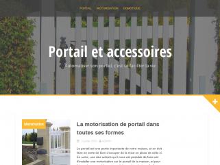 Accessoires-portail
