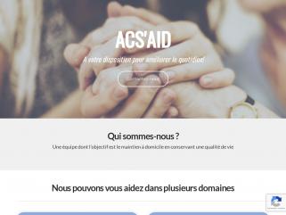 Assistance - Conseil - Services - Aide - Information - Domicile