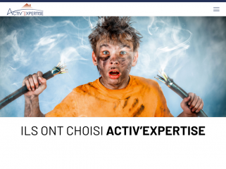 Activ' Expertise
