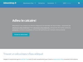 Adoucisseur.shop