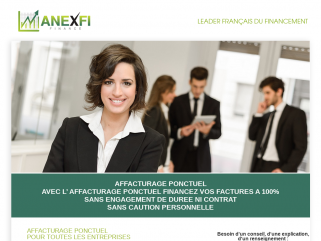 AFFACTURAGE PONCTUEL | 01 46 43 05 40