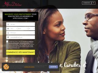 Site de Rencontre Black et Métisse