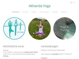 Ecole de yoga - yoga grossesse yoga prénatal à Fribourg et stages à Loèche-les-Bains / Leukerbad