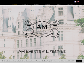 Wedding planner de luxe , Events And Lifestyle ,