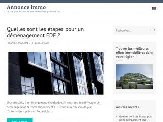 Annonce-immo