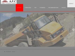 Antilles Formations Controles (AFC) : votre site de formations en Martinique