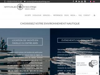 Location bateaux seminaire entreprise